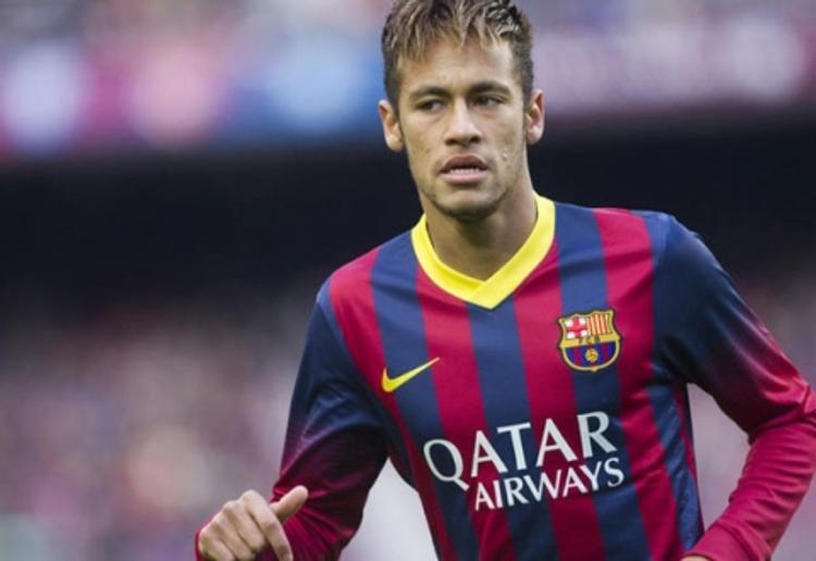 Неймар останется в «Барселоне»