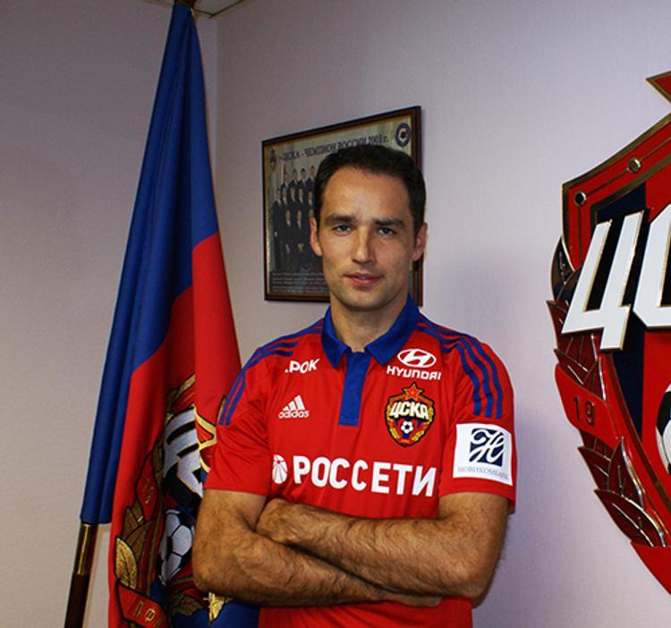 Широков остался без клуба