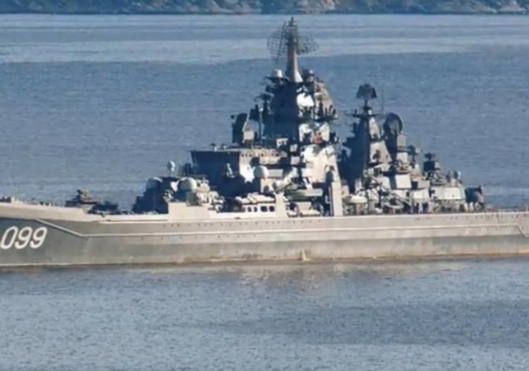 Греческое судно с российскими моряками захвачено у берегов Ливии