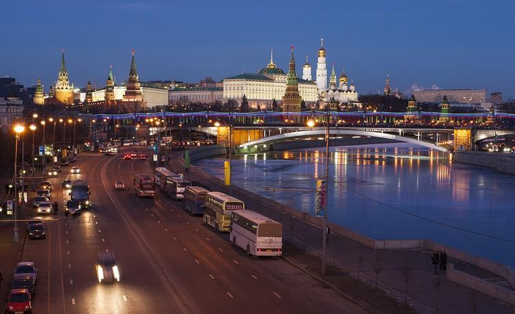 Зюганов жестко высказался по поводу идеи платного въезда в Москву