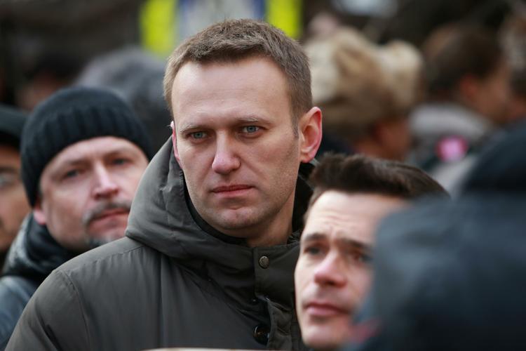 """Суд: фильм """"Эффект Браудера"""" не порочит честь и достоинство Навального"""