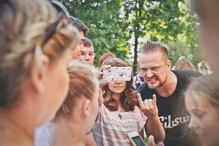 «ГАЛАФЕСТ 2016» – яркое событие лета