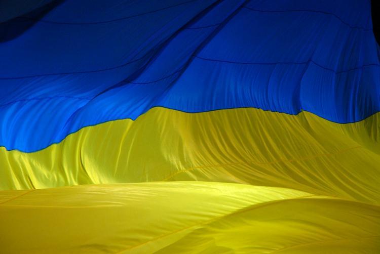 В Киеве напали на главу отдела Transparency International Украина
