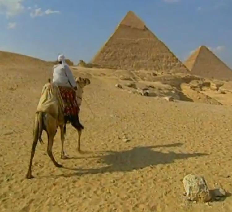 В аэропортах Египта будут приготовлены отдельные терминалы для россиян