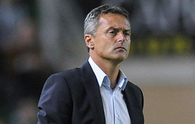 Эскриба сменит Тораля на посту главного тренера «Вильярреала»