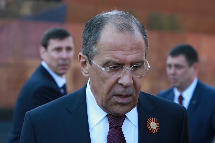 Лавров уверен в улучшении отношений России и Запада