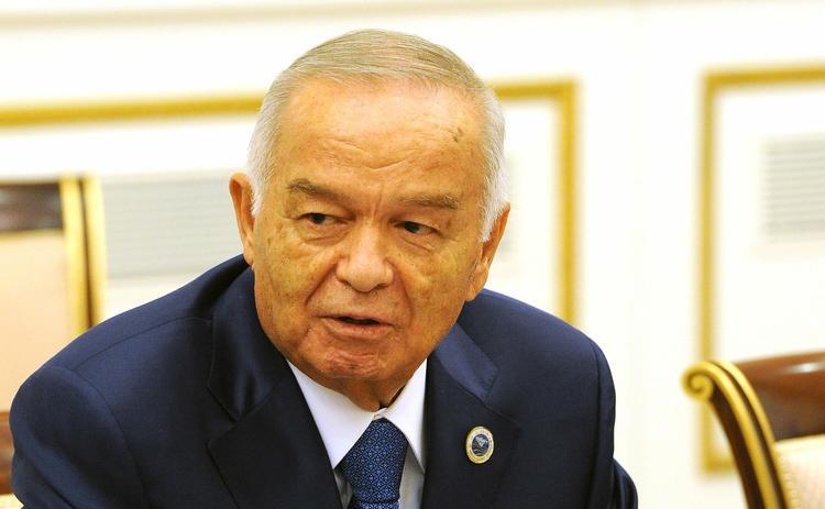 СМИ сообщили печальную новость: скончался Ислам Каримов