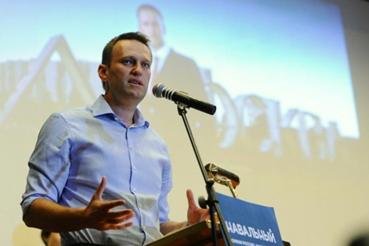 Хакеры обнаружили в почте кандидата-коммуниста связь между Навальным и Рашкиным