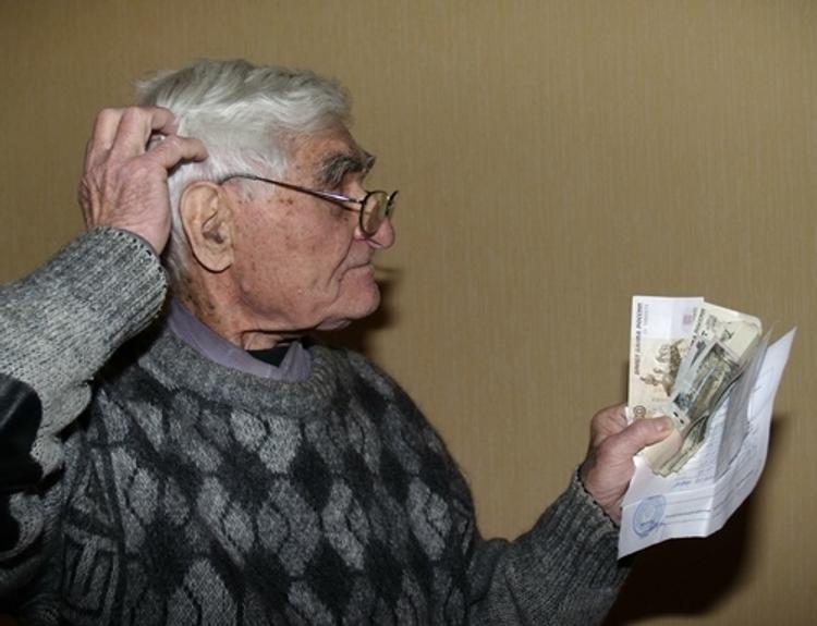 В России стартует новая пенсионная реформа