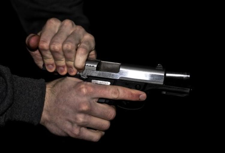 Полиция Екатеринбурга выяснила, кто накануне расстрелял 8 человек