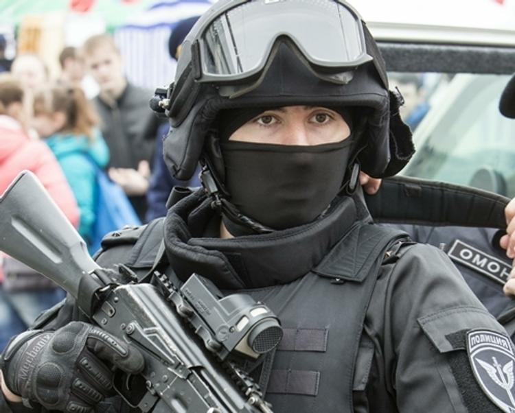 В Дагестане в бою с бандитами погиб офицер