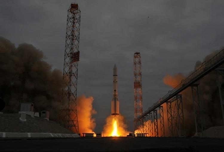 На Землю вернулись трое космонавтов с МКС