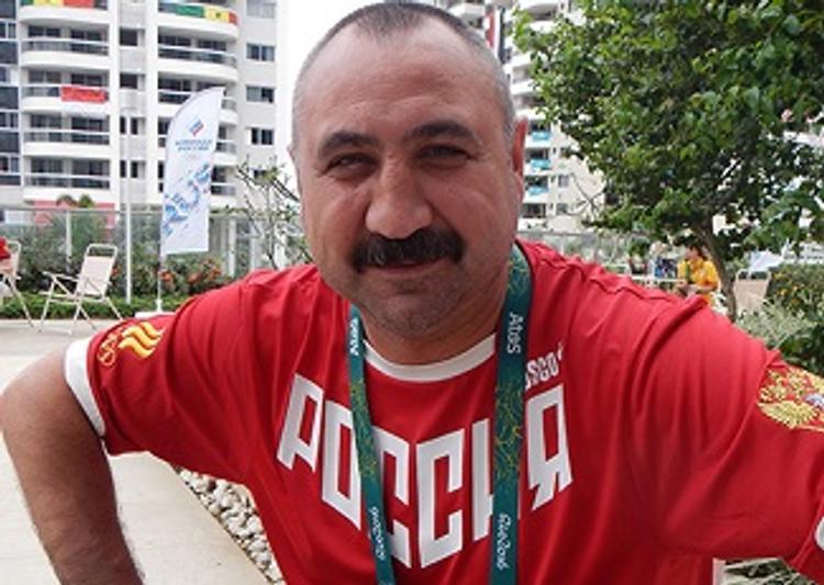 Лебзяк снят с поста главного тренера сборной России по боксу