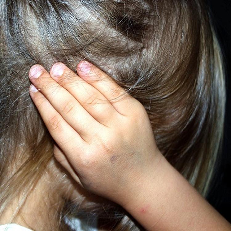 В Азове разыскивают мужчину, изнасиловавшего маленькую девочку