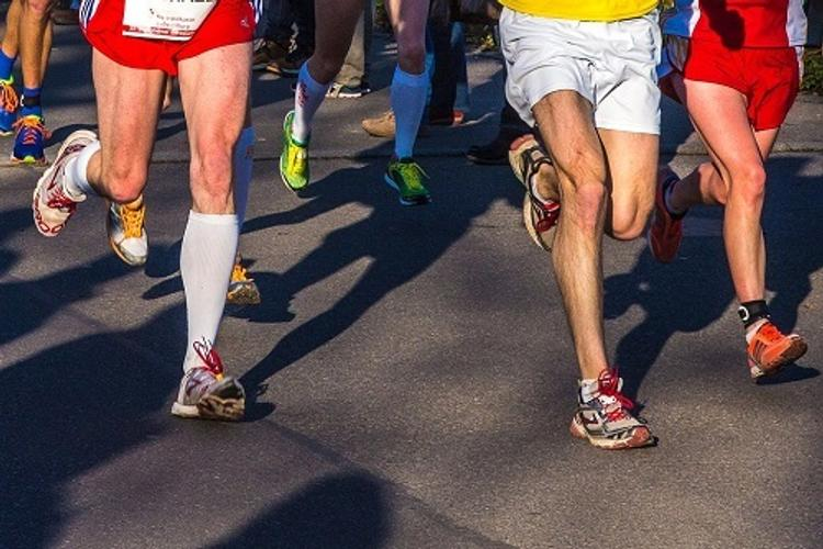 Участник забега «Азия-Европа» умер на финише