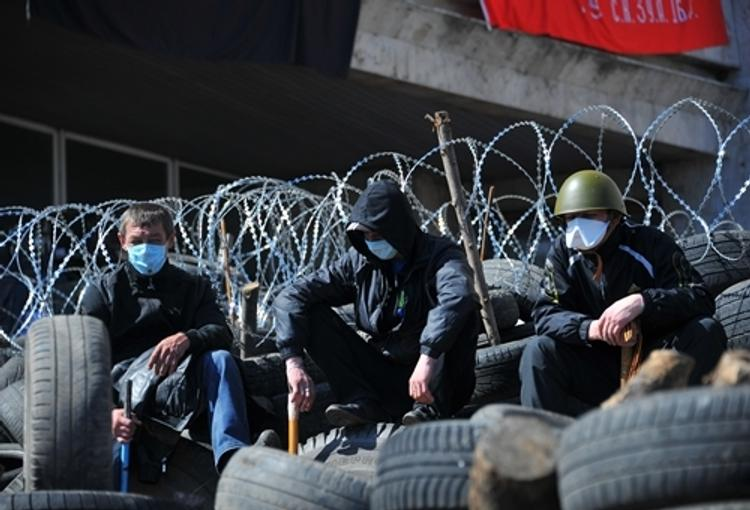 """Украина согласна соблюсти """"режим тишины"""" в Донбассе с 15 сентября"""