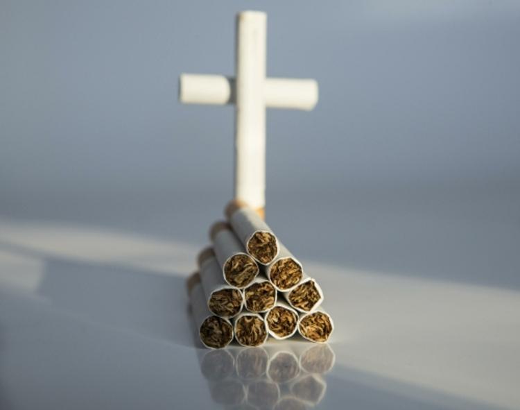 Ученые Гарварда: курение нарушает структуру ДНК