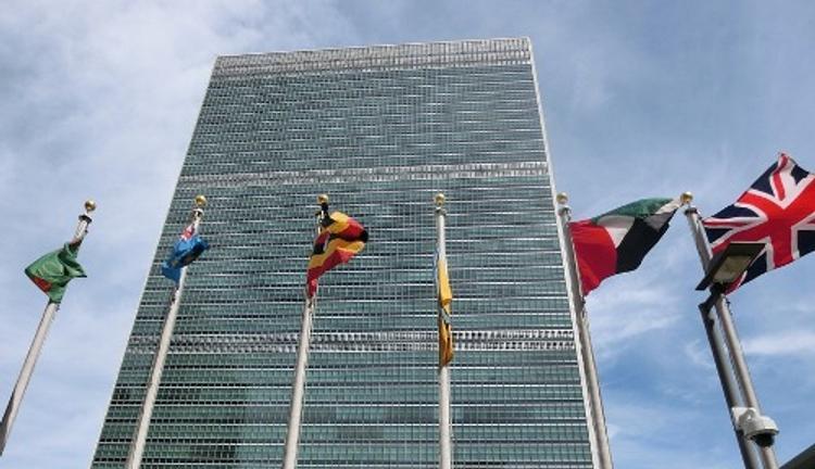 Северную Корею хотят лишить членства в ООН