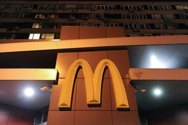 Житель Москвы планирует отсудить у McDonald's миллион рублей