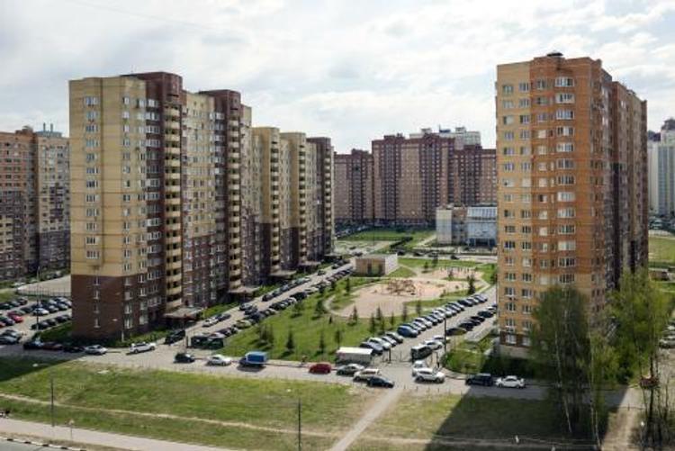 Управделами президента РФ потратит 843 миллиона на покупку квартир в Москве