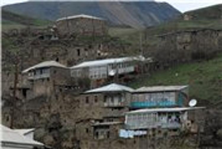 В Табасаранском районе Дагестана с раннего утра введен режим КТО