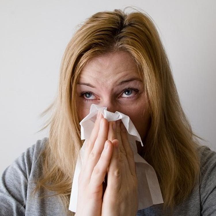 Эпидемия ОРВИ в Кировской области пошла на спад, на подходе грипп