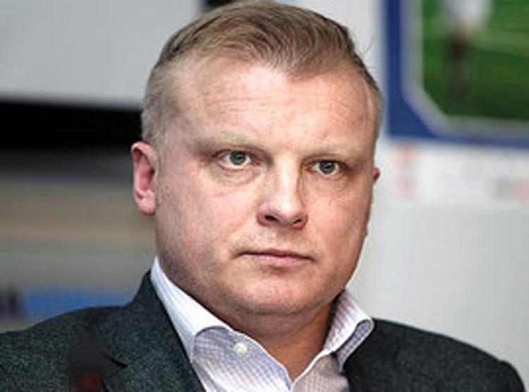 Кирьяков сменил Павлова на посту главного тренера тульского «Арсенала»