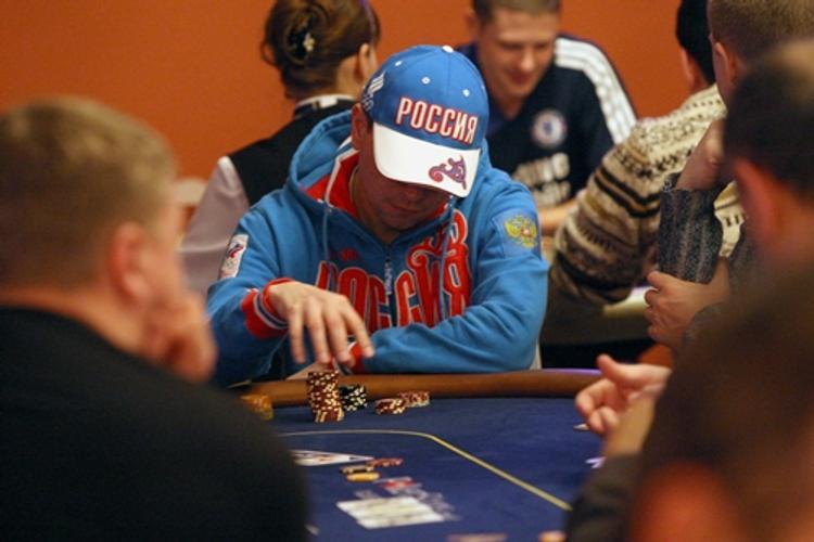 Госдума РФ ужесточила наказание для организаторов незаконных казино