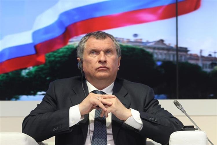 """""""Новая газета"""" попала в историю из-за иска Сечина"""