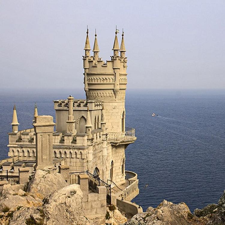 Итальянские бизнесмены предложили Крыму несколько способов обхода санкций