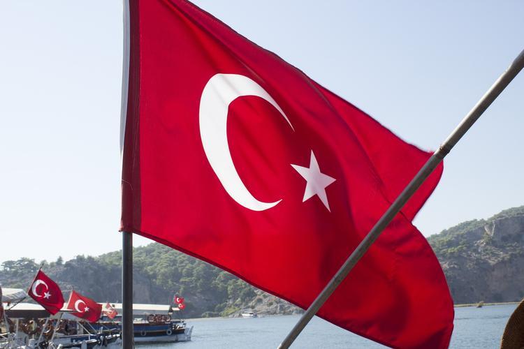 Турецкий муж отобрал двух дочерей у светской львицы