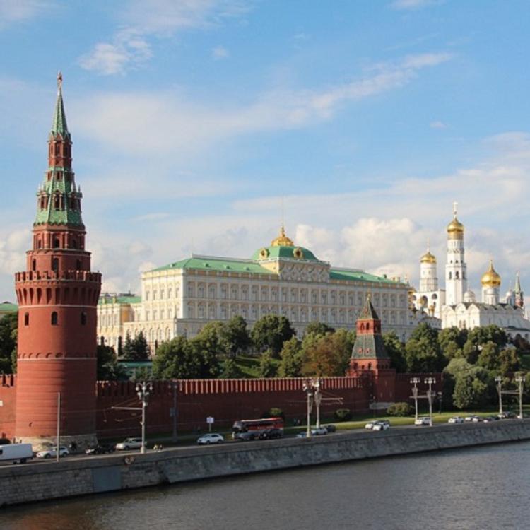СМИ: администрацию российского президента ждет реорганизация