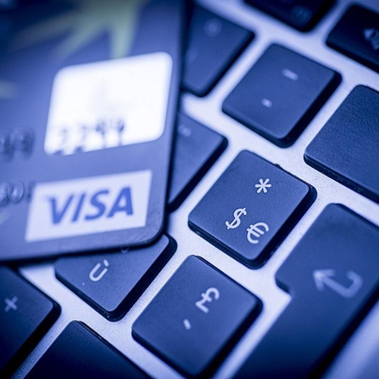 На Украине перестали работать российские платежные системы