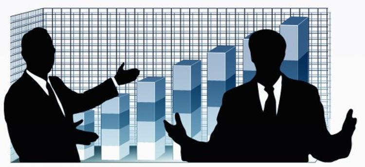 Росстат: в России сократилась доля убыточных фирм