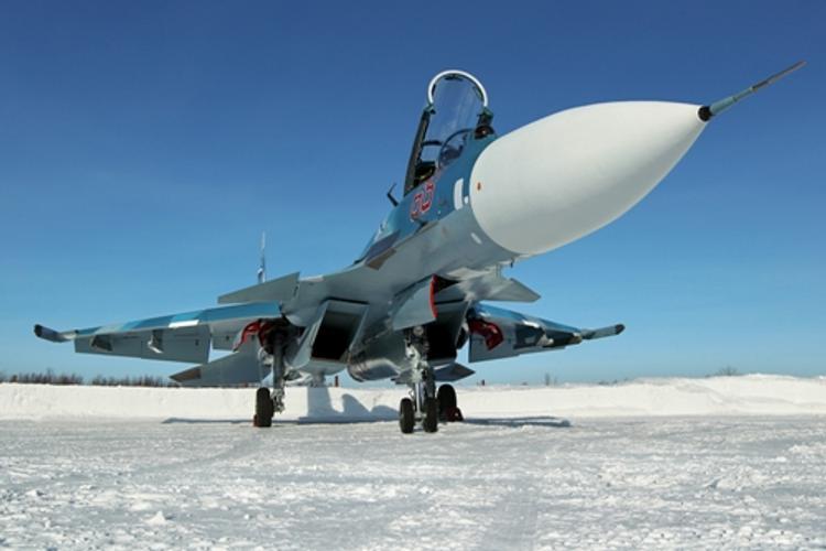 Президент отказал Генштабу в продолжении авиаударов