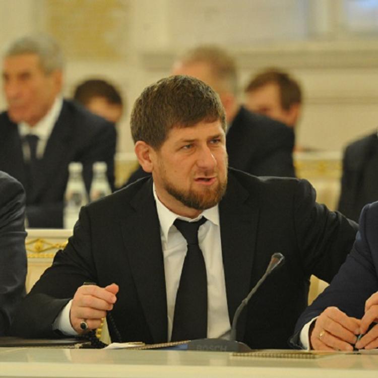 Кадыров возмутился проектом бюджета Чечни на 2017 год