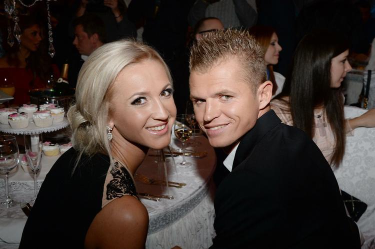 Экс-супруга Тарасова высказалась о его расставании с Бузовой