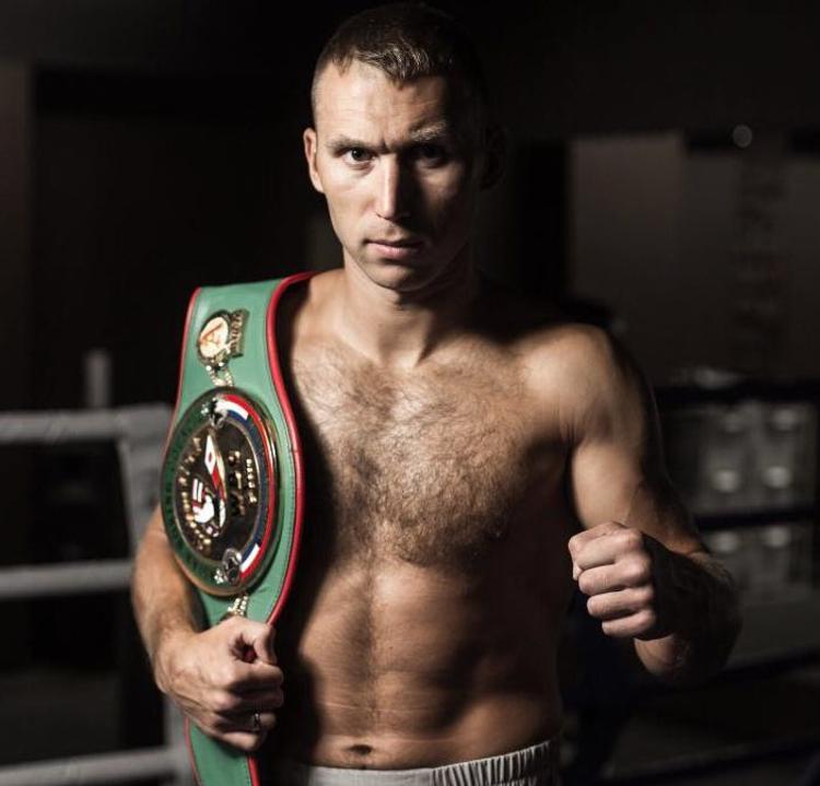 Андрей Сироткин: Всегда настраиваюсь только на победу