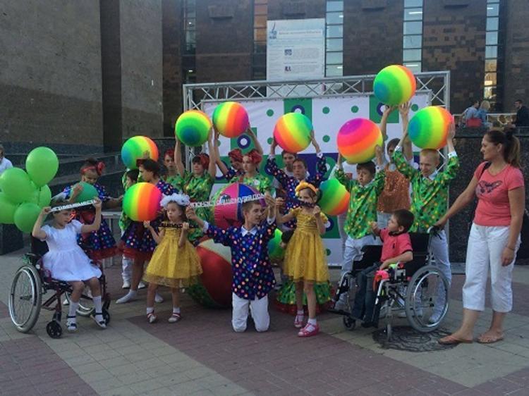 ИГРАЕМ ВМЕСТЕ в Ростове-на-Дону
