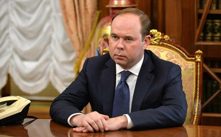 Вайно проведет реорганизацию администрации президента – СМИ