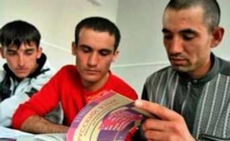 15 млн мигрантов не создадут в России этнические гетто