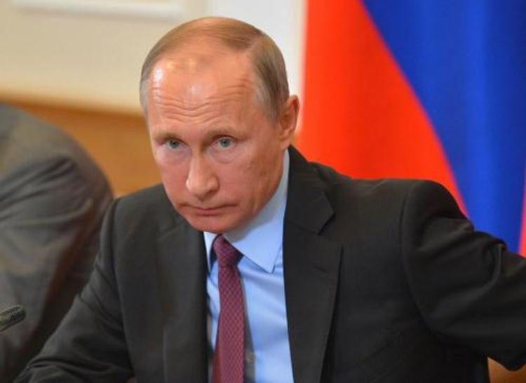 Путин пожаловался на вице-премьера Козака