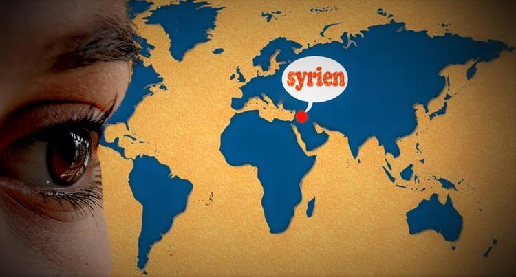 СМИ: в Сирию отправляется чеченский спецназ