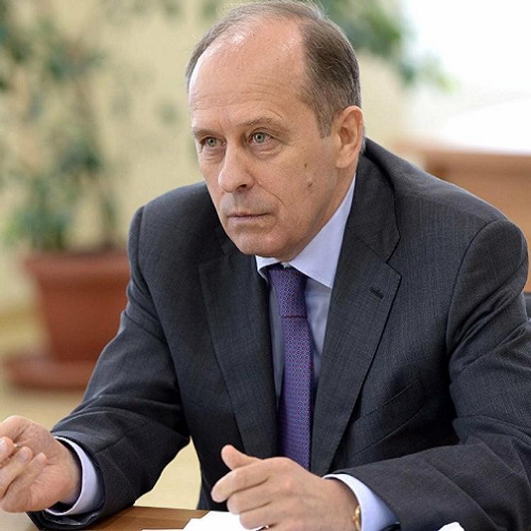 ФСБ сообщает об активизации украинских националистов в Крыму