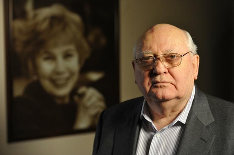 Валерий Рашкин: Горбачев - популист и провокатор