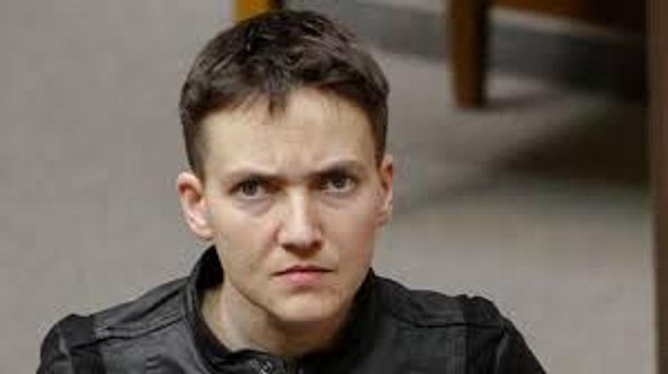 СМИ: журналисты представились ополченцами ДНР и разыграли Надежду Савченко