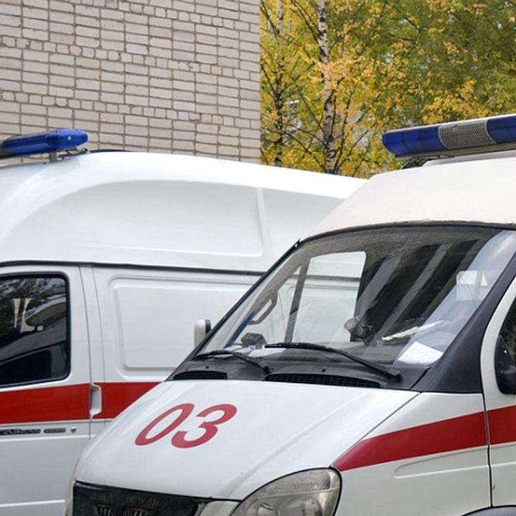 В Иркутске суррогатным алкоголем отравились десять человек