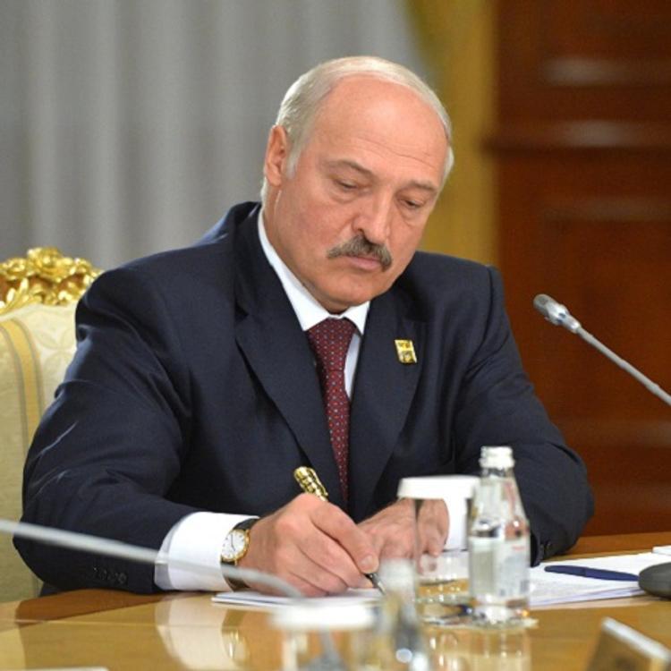 В Белоруссии объявят траур в связи с крушением Ту-154