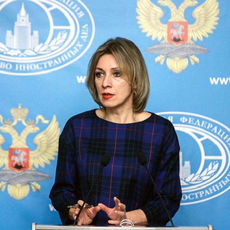 МИД отреагировал на комментарий советника Порошенко о Ту-154