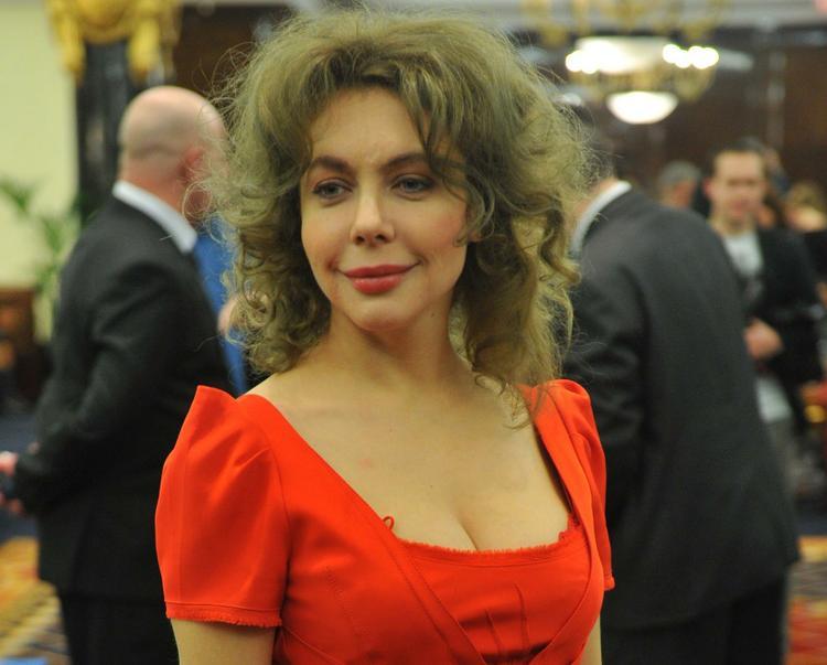 Милонов предлагает выгнать Божену Рынску из страны